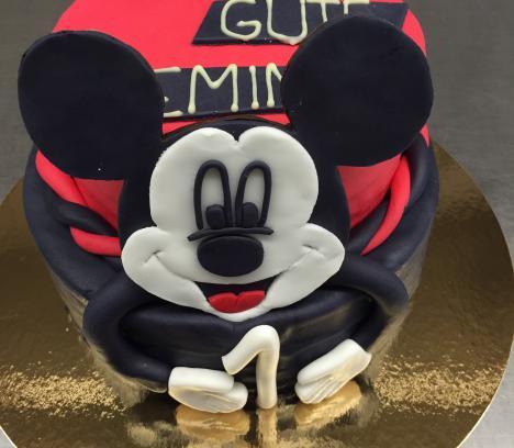 Mickey Maus